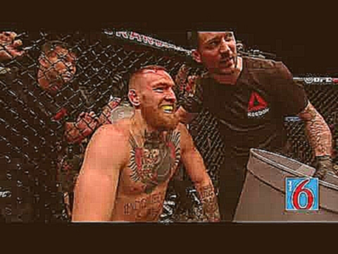 UFC 241 Free: Nate Diaz VS Conor McGregor 1– 2019 Full Fight. смотреть онлайн