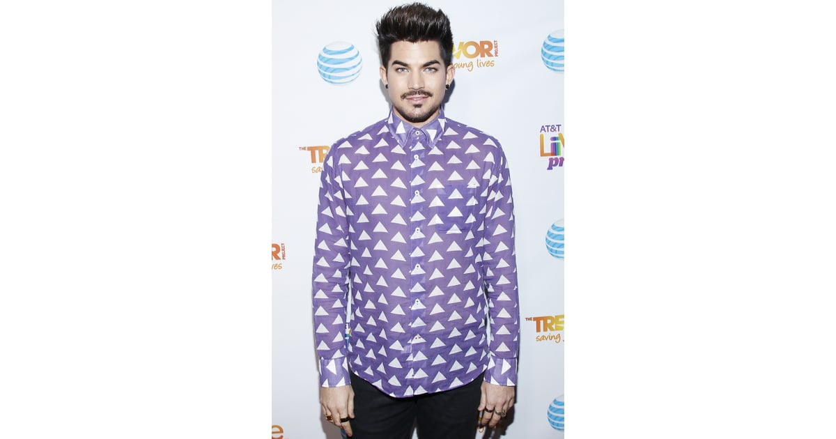 No Boundaries Adam lambert