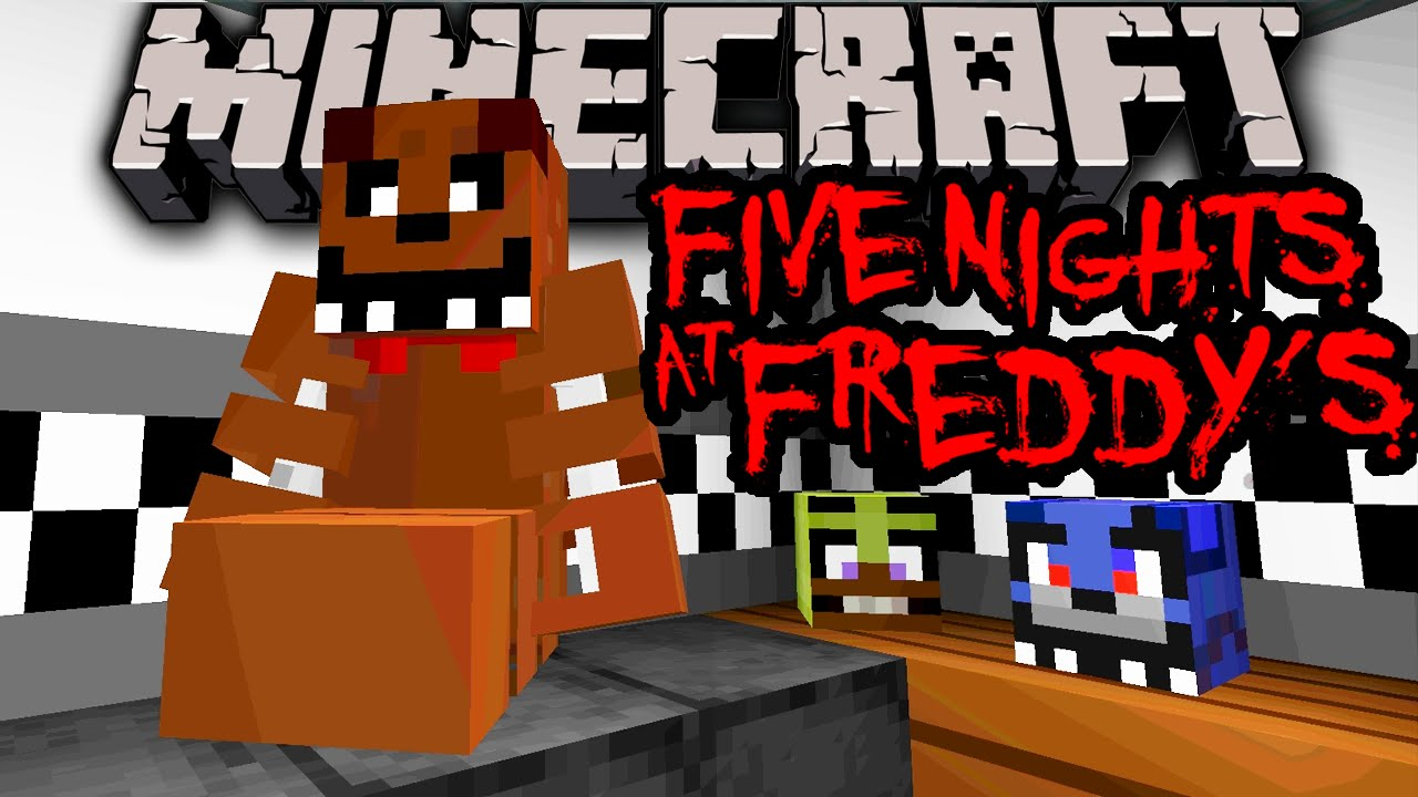 SONG Five Nights at Freddy&39s 2