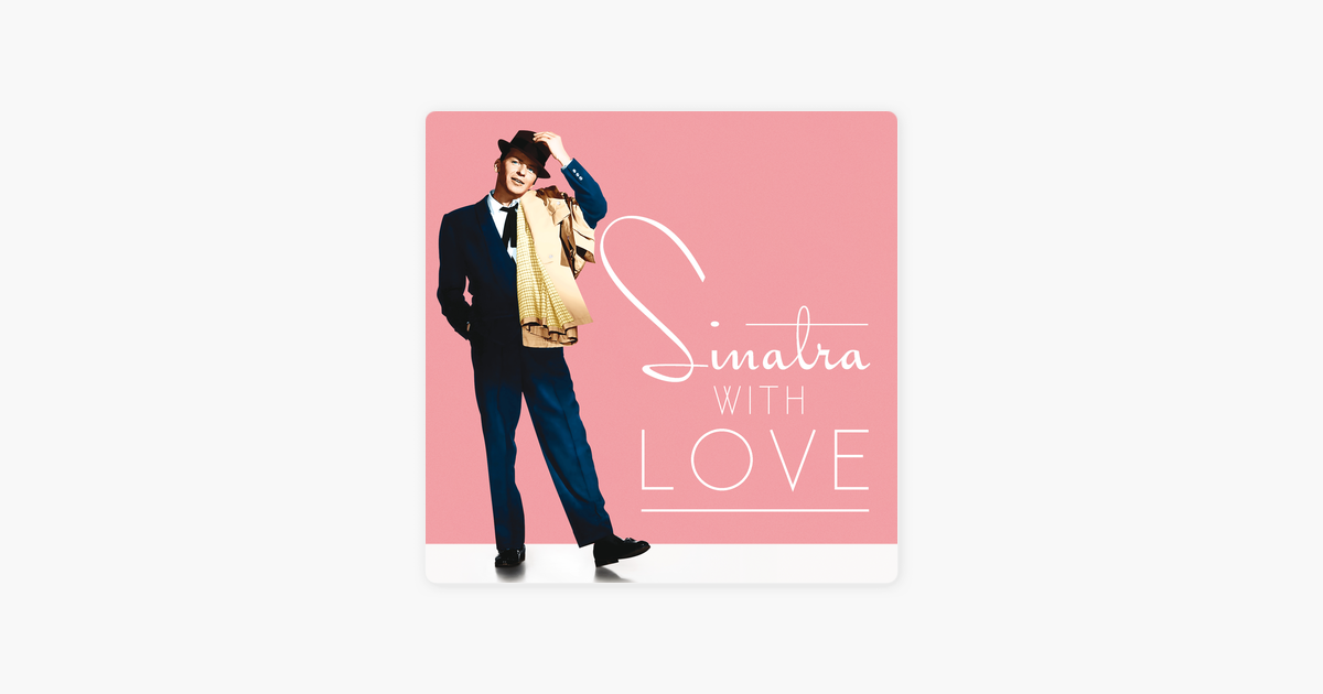 I Love You Album Version Frank Sinatra