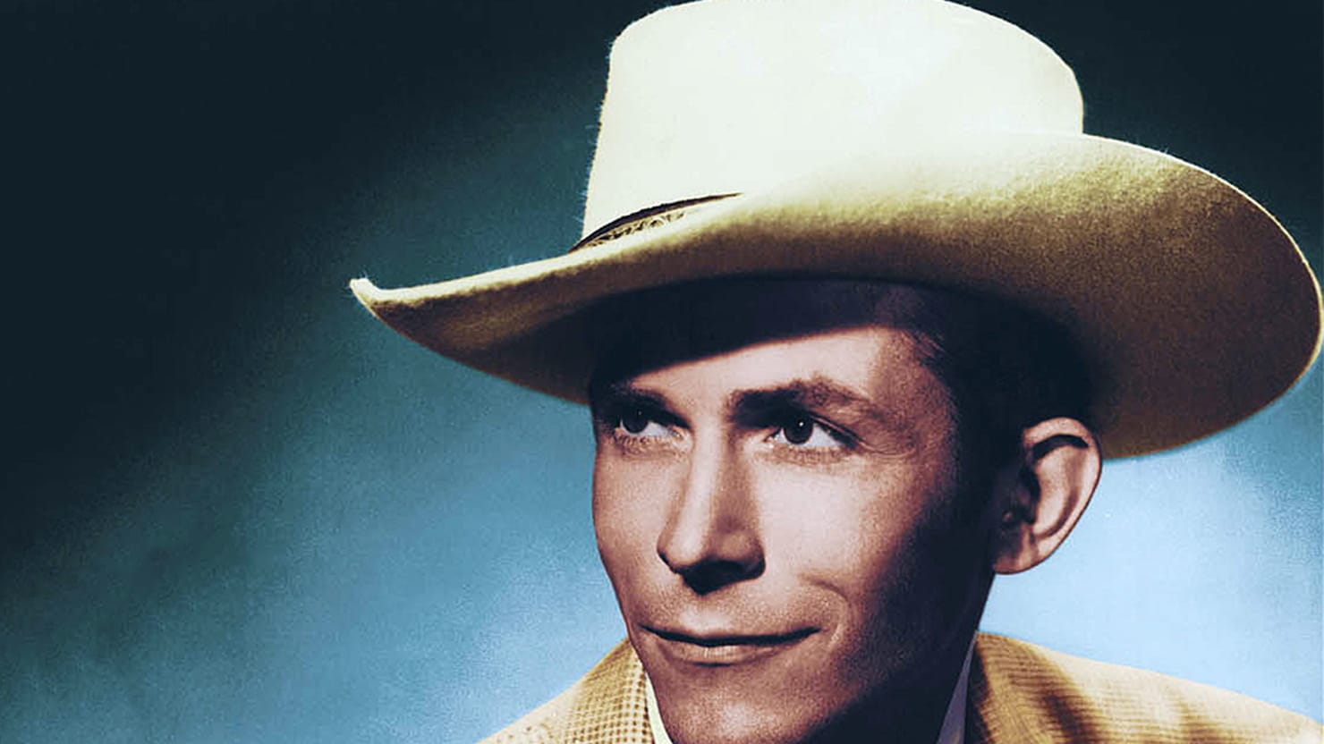 Please Don't Let Me Love You Hank Williams