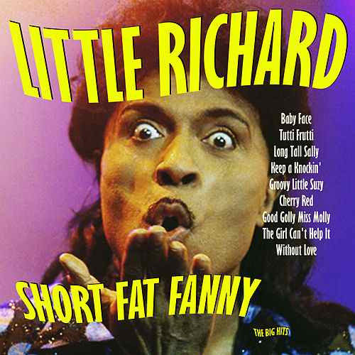 The Girl Can't Help It Little Richard