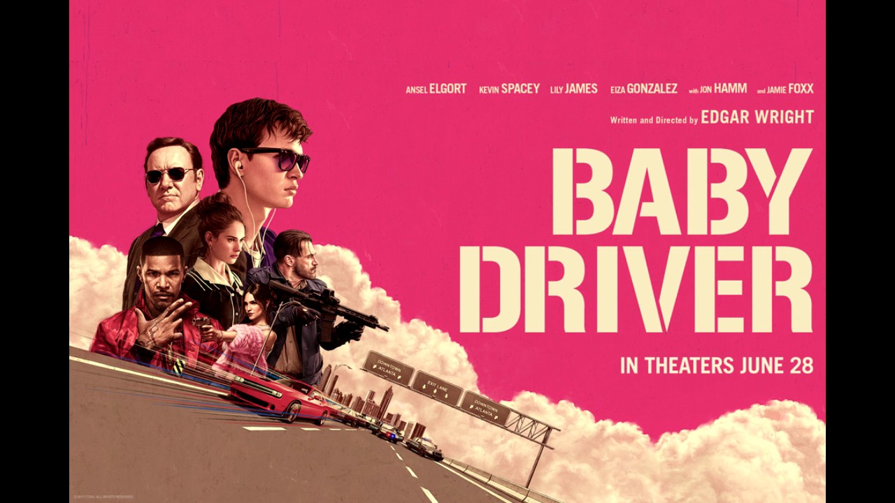 Easy Music From The Motion Picture Baby Driver Sky Ferreira