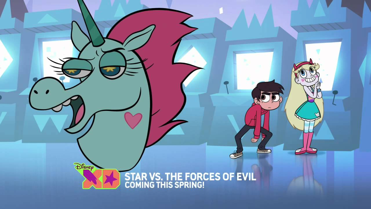 Стар Против Сил Зла №8 Star vs. The Forces of Evil